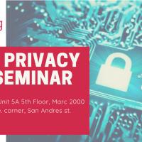 Data Privacy Act Seminar