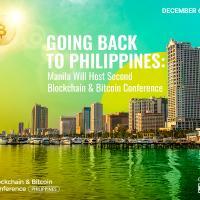 Blockchain & Bitcoin Conference Philippines