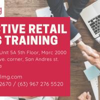 Effective Retail Sales Training