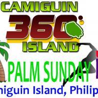 Camiguin 360 (64k) Ultramarathon 2019