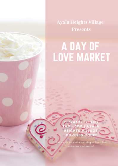 A Day of Love Market