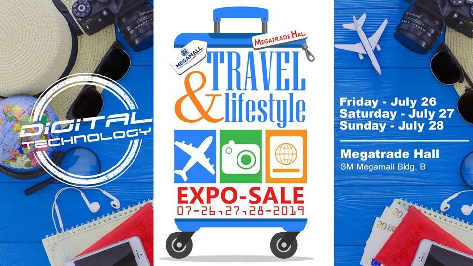 TRAVEL & LIFESTYLE EXPO-SALE 2019
