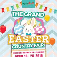 EASTER COUNTRY FAIR