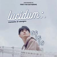 Lucidum: Moments of Seongwu