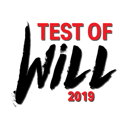 Under Armour Test of Will 2019