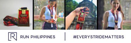 The Manila Majesty Virtual Run