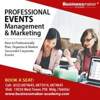 PROFESSIONAL EVENTS MARKETING & MANAGEMENT